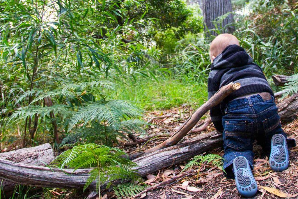 Baby_outdoor
